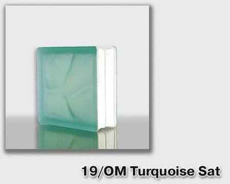 Vetroarredo Италия «19/OМ Turquoise sat»