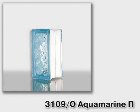 Vetroarredo Италия «3109/O Aquamarine П»