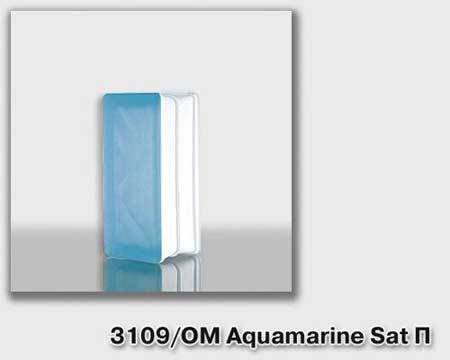 Vetroarredo Италия «3109/OM Aquamarine Sat П»