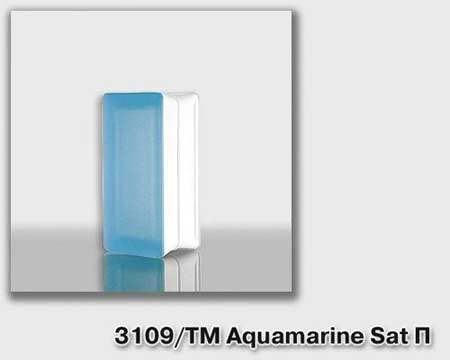 Vetroarredo Италия «3109/TM Aquamarine Sat П»
