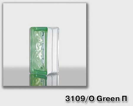 Vetroarredo Италия «3109/O Green П»