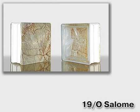 Vetroarredo Италия «19/O Salome»