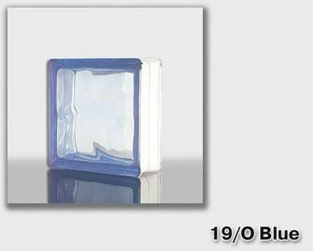 Vetroarredo Италия «19/O Blue»