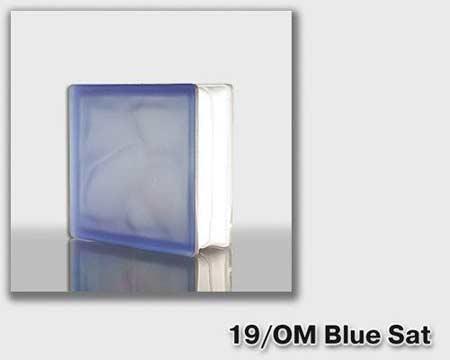Vetroarredo Италия «19/OM Blue sat»