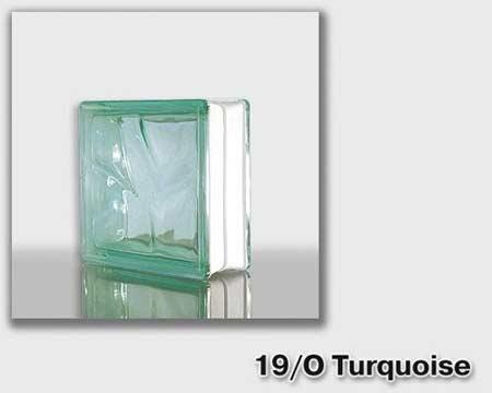 Vetroarredo Италия «19/O Turquoise»