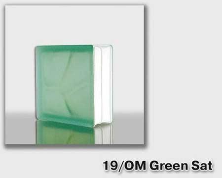 Vetroarredo Италия «19/OM Green sat»