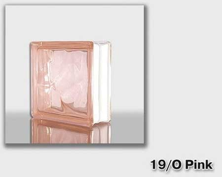 Vetroarredo Италия «19/O Pink»
