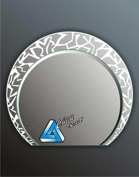 двухслойные зеркала «АМ 07/1»