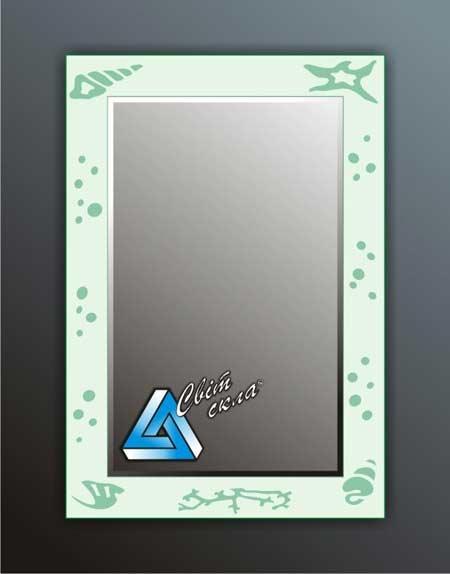 двухслойные зеркала «ДПС3.07.01»