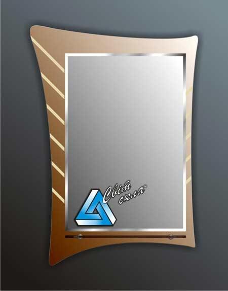 двухслойные зеркала «ДПС 20.01»