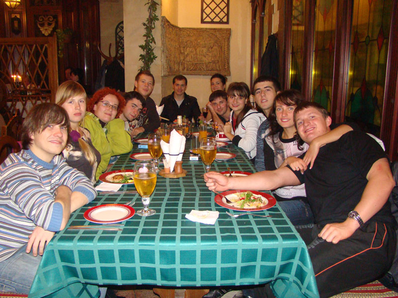 21 ПейнтБол 2009.10.03