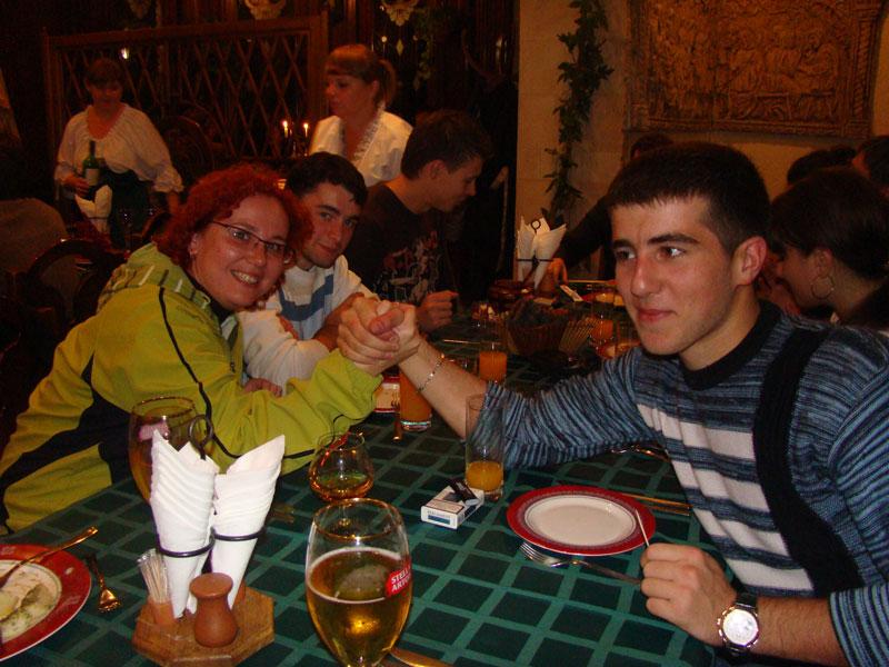 23 ПейнтБол 2009.10.03