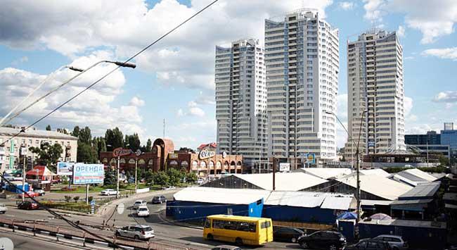 новостроики Тигипко фото