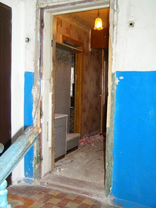 Фото квартиры И. Смирновой (из