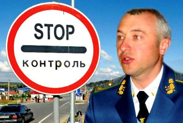 Одесса таможенный брокер