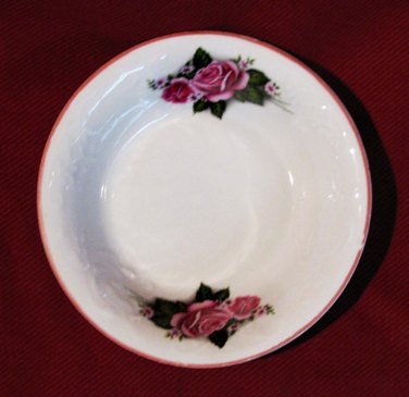 Салатник Анюта Букет роз
