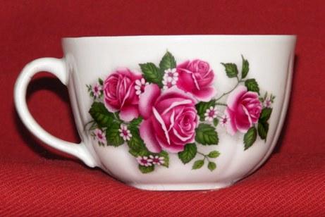 Ландыш 400 Букет роз