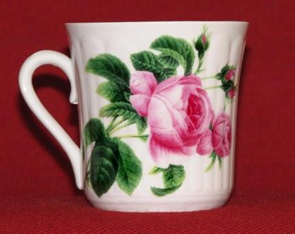 Топаз 230 Роза кавказа