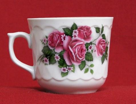 Тюльпан 350 Букет роз