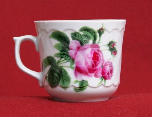 Тюльпан 350 Роза кавказа