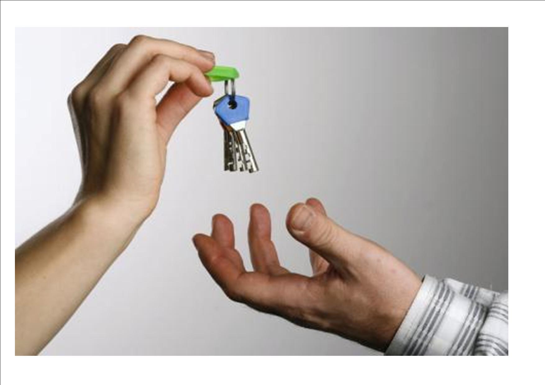 Договор аренды:подвохи и риски