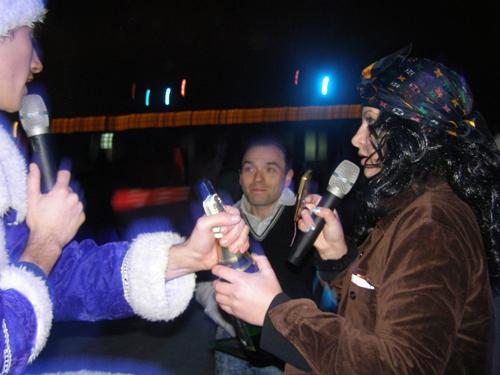 Розыгрыш путевки Евротур 2010