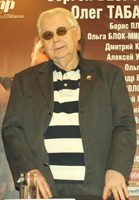 Олег Табаков: «Я не любил Советскую власть, а она меня любила»