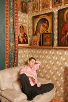 Отец-героин. Григорий Лепс «завязал» с алкоголем, поспорив на большие деньги