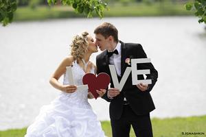 Лето. Донецк. Свадьба. «МК» подсчитал стоимость первого семейного праздника