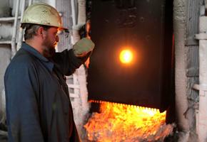 Дышите глубже. На донецком металлургическом заводе остановили последнюю мартеновскую печь.