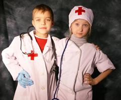 В семье не без… доктора. В Донецкой области к каждому семейному врачу прикрепят полторы медсестры