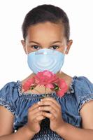 Чихание – знак согласия. Аллергию на амброзию готова сменить аллергия на грибы