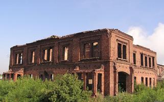 Дом, который построил Юз. За деньги меценатов отреставрируют усадьбу основателя Донецка