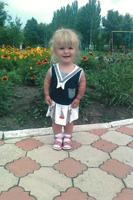 Маленькая Алиса мечтает вырасти
