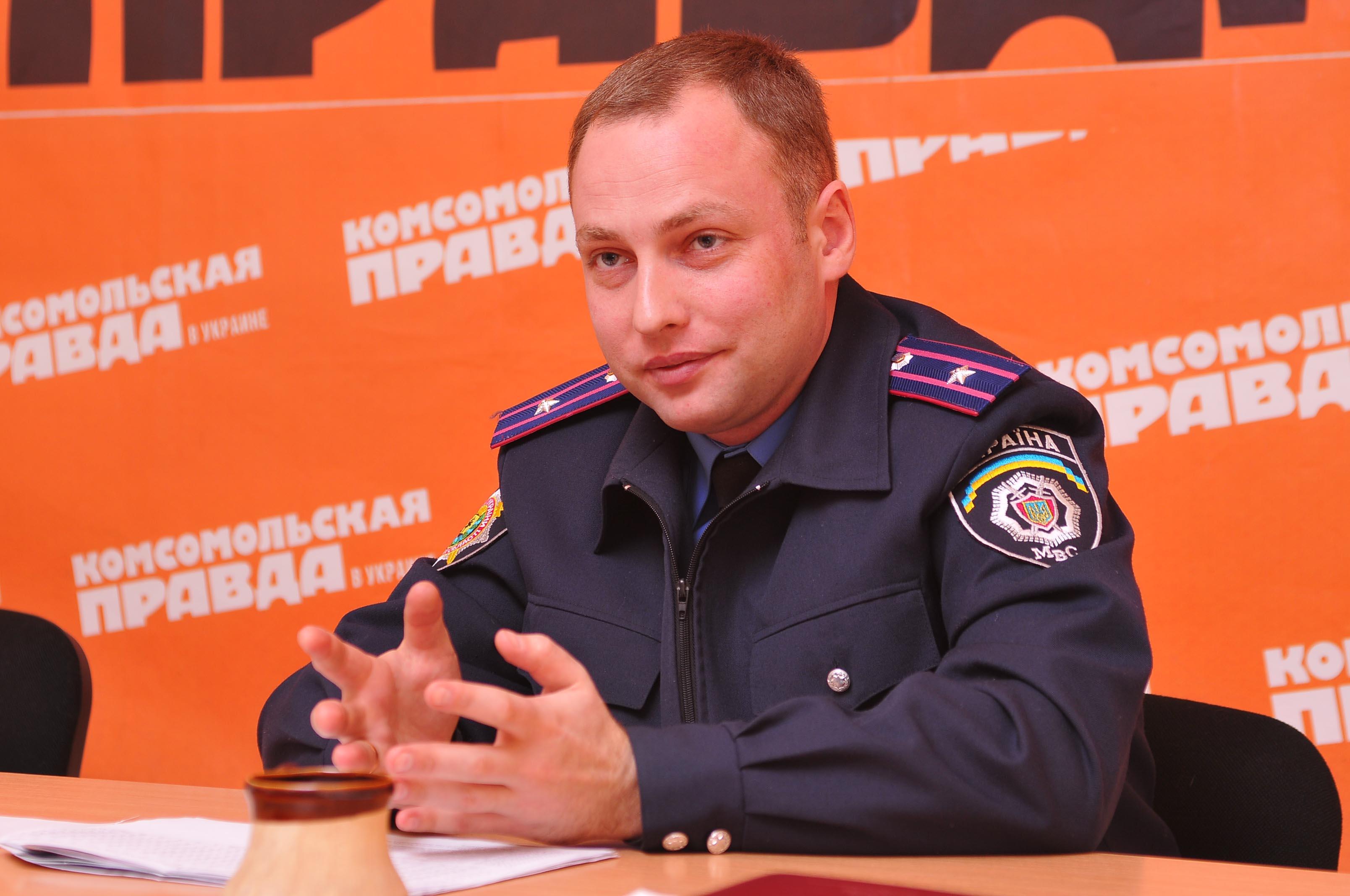 Экономии ради. МВД Украины предлагает местным властям платить зарплату милиционерам