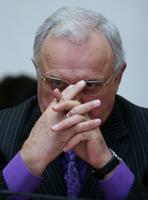 Анатолий Близнюк: денег нет