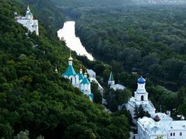С левого - на правый берег. Донбасс восстановит усадьбу Потемкиных