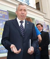 Лукьянченко признала Россия