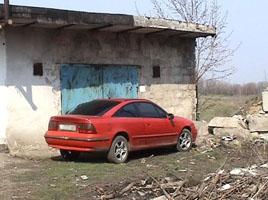 В Макеевке стреляли в сторожа штраф-площадки