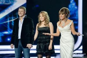 Голос на два миллиона. Боксер из небольшого поселка в Макеевке стал лучшим певцом Украины