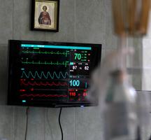 Сердцу не прикажешь! Донецкие врачи готовятся осваивать сложнейшие операции и просят пациентов довериться им