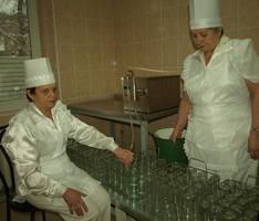 В Донецке накормят 5 тысяч малышей