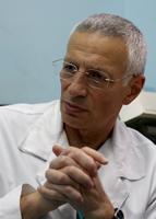 Надежда на опыт. Кардиохирург Юрий Кучер: «Улучшить кардиологическую службу в Донецкой области реально»