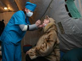 Маска, я тебя знаю! В ноябре в Донецкую область вновь  нагрянет эпидемия гриппа?