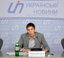 Валентин Рыбачук имеет самый высокий рейтинг на пост мэра Славянска