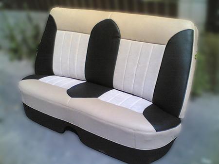 Дизайн сидений